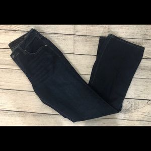 Size 10 Jag Bootcut Jeans
